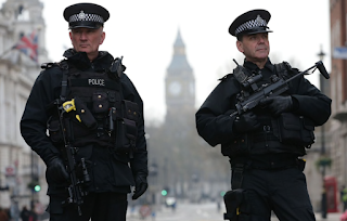 London now more dangerous than New York City, crime stats suggest