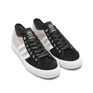 adidas Skateboarding Matchcourt RX @LoriaSkateShop