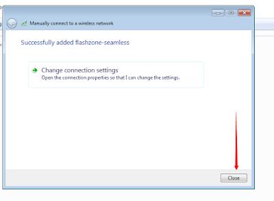 Cara Menyambungkan Laptop Ke Flashzone-seamless 15