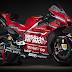 Ducati Awali Peluncuran Tim Pabrikan MotoGP 2019
