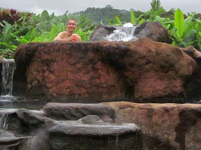 Hotel Volcano Lodge and Springs en Costa Rica