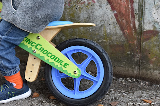 Laufrad Reifen