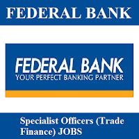 Federal Bank, freejobalert, Sarkari Naukri, Federal Bank Answer Key, Answer Key, federal bank logo