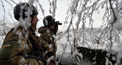 """""""Перемирие"""" на Донбассе: погиб еще один военнослужащий"""