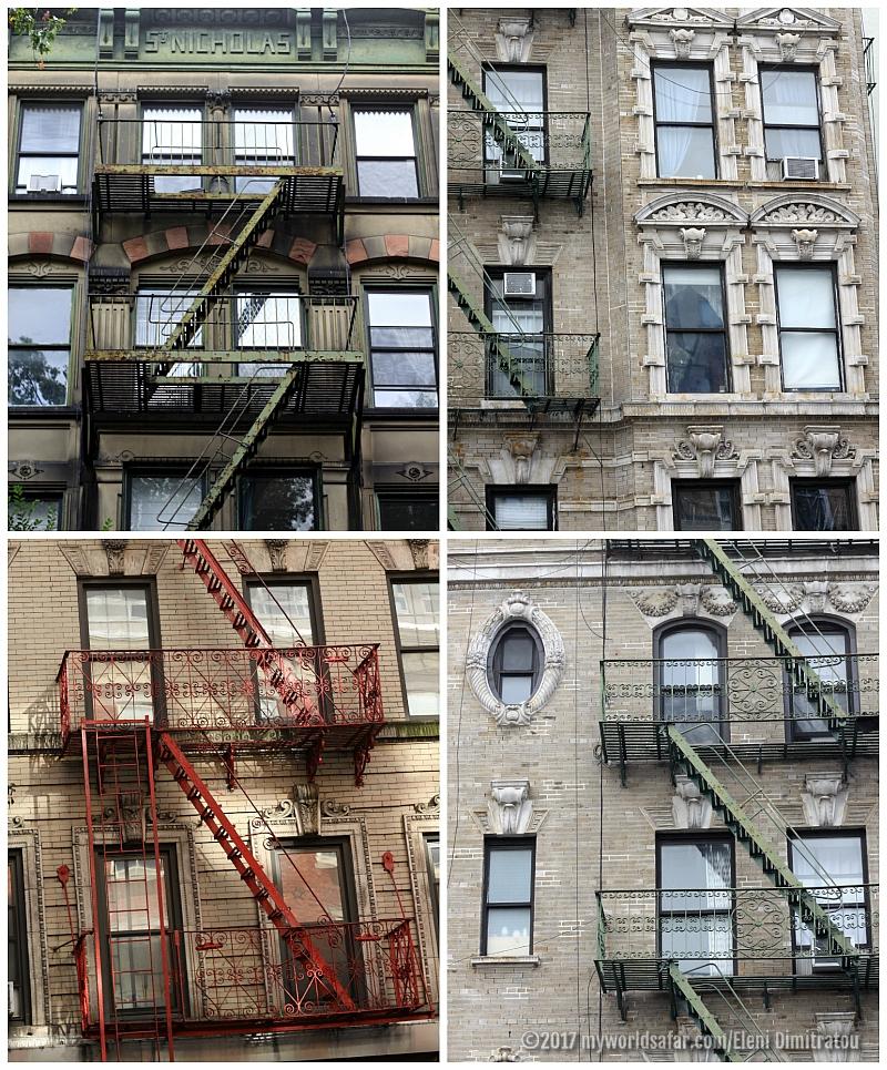 East Village NY Νέα Υόρκη