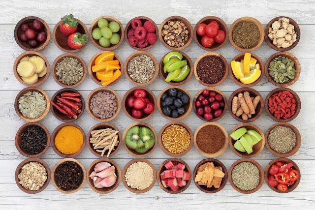 ဂ်ဴနီယာ၀င္း – အာဟာရဆုိတာ ဘာလဲ (nutrition)