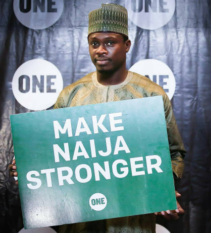 makenaijastronger