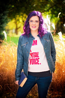 Photo of Heather Novak
