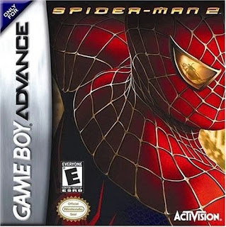 Spider Man 2 ( BR ) [ GBA ]