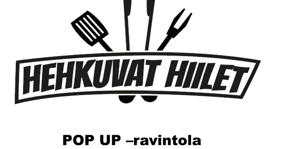 Pop Up Ravintolapäivä