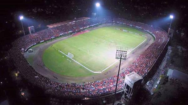 Stadion Kapten I Wayan Dipta. Bali