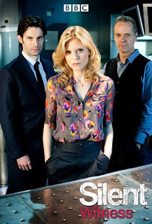Silent Witness Temporada 23