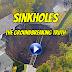 Video   Sinkholes the groundbreaking truth