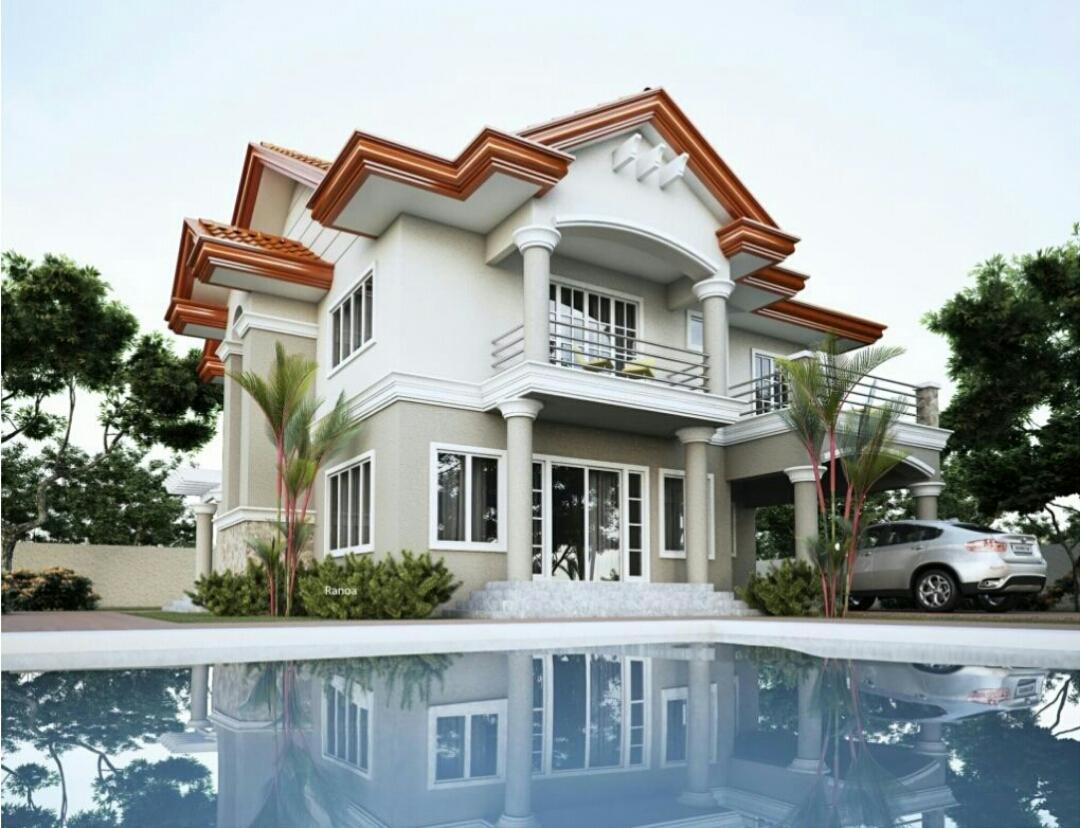 55 Photos Of Stunning Exterior House Design