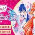 DVD Winx Forever: Potere di Fata