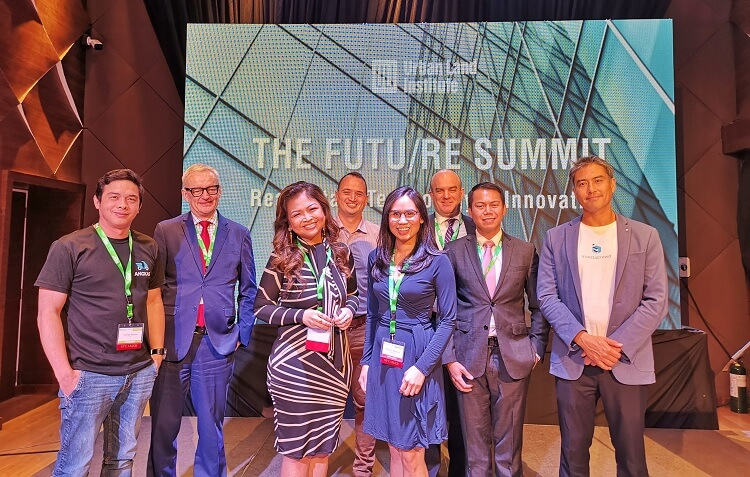 Experts Join ULI Real Estate Technology Summit