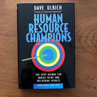 HR Champions (Kitap)