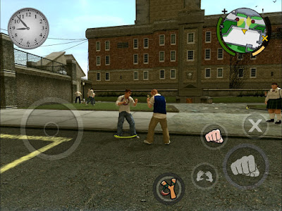 Bully Anniversary Editions Apk 3