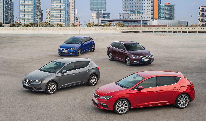 Με το βλέμμα στην Ανατολή: Η SEAT υπέγραψε συμφωνία συνεργασίας με την κοινοπραξία Volkswagen Group China και JAC