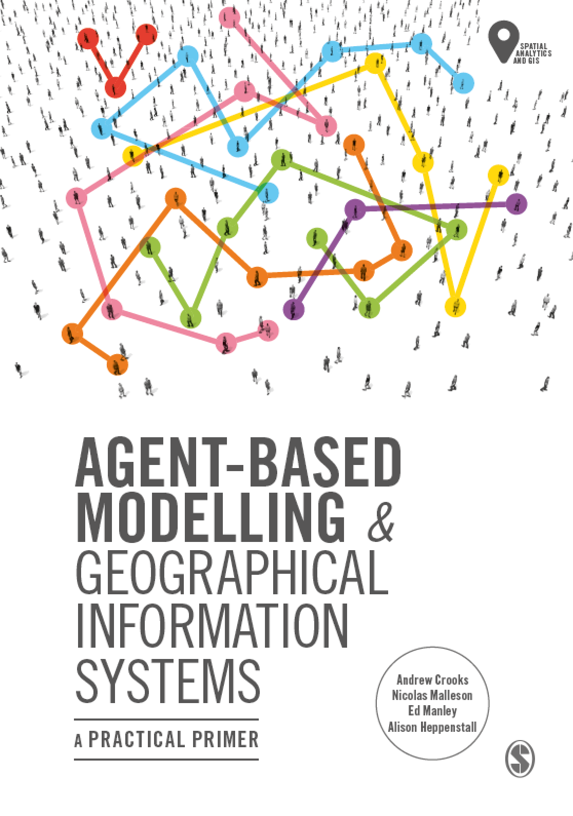 GIS and Agent-Based Modeling: Procedural City Generation Beyond Game