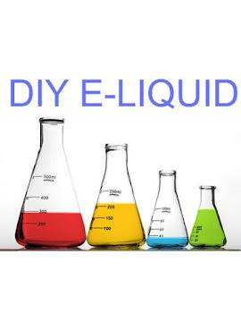 3 Tahap Pembuatan DIY E-Liquid Premium