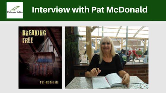 Interview with Pat McDonald