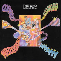 THE WHO - A Quick One (Happy Jack) - Los mejores discos de 1966
