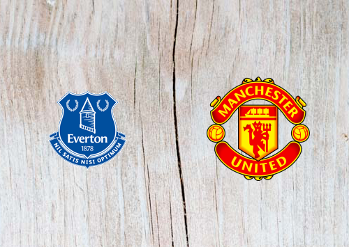 everton vs man united - photo #48
