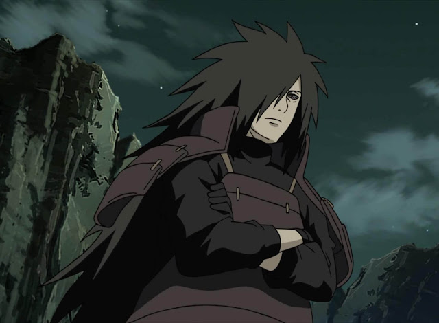 Uchiha Madara xuất hiện đánh bại cả chiến trường (Đại chiến ninja lần 4)