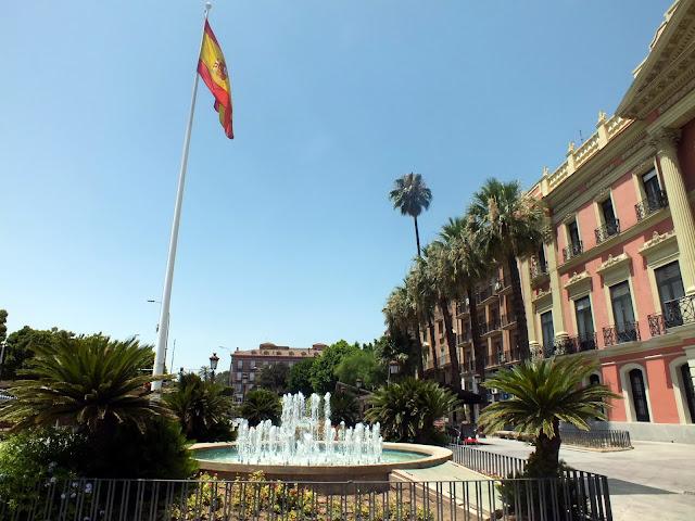 los lugares más bonitos de Murcia capital