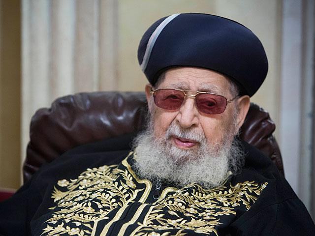 Рабин Йосеф