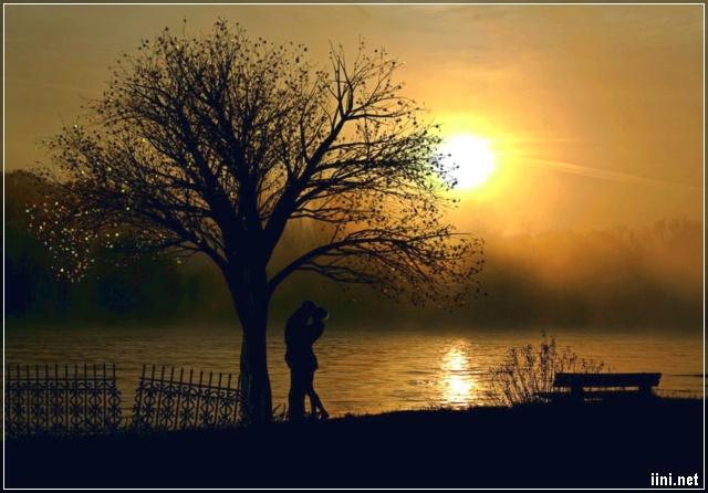 thơ tình yêu muộn - đến với nhau khi không còn trẻ nữa 2