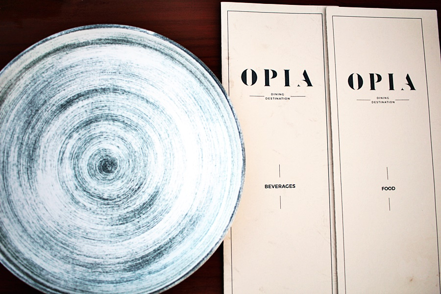 opia fine dining