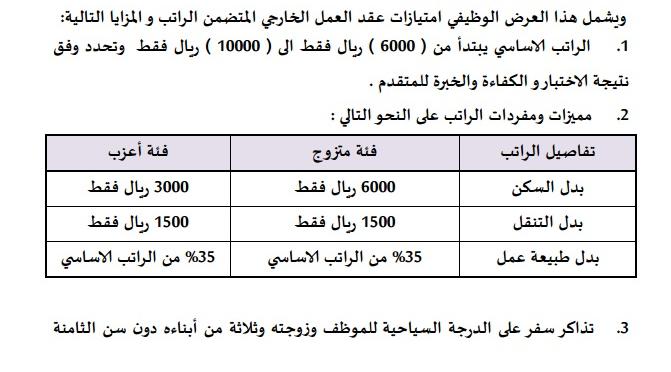 وزارة التعليم بقطر تعلن عن وظائف للمعلمين والمعلمات لجميع التخصصات برواتب تصل 10 الاف ريال - التقديم على الانترنت