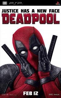 Película Deadpool