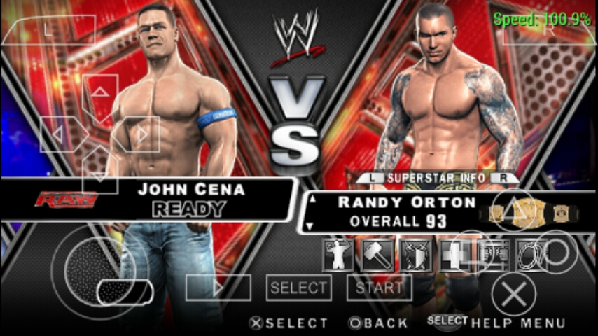 wwe smackdown vs raw 2010 game free download for android