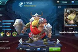 Formasi Strategi Terbaik Game Mobile Legends Selalu Menang di Ranking Match