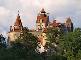 Bran Castle Experience the magic of this wonderful place