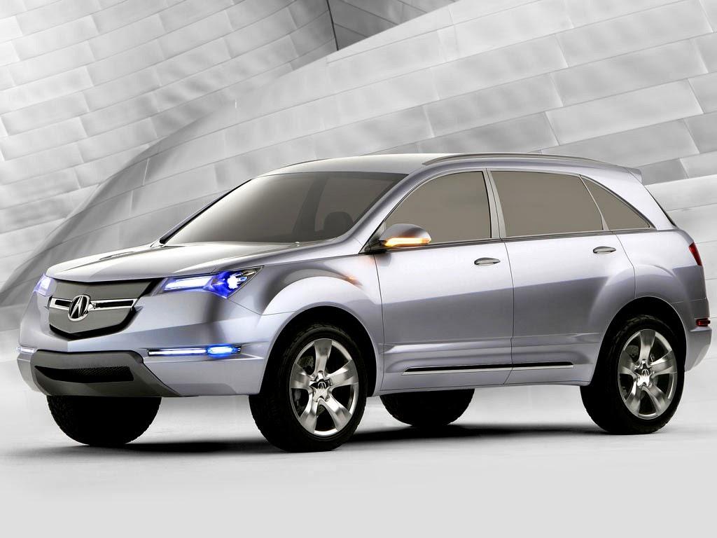 USC70ACS121A021001 2012 Acura Rdx Review