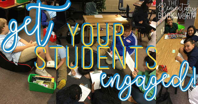 Get your students engaged while teaching synonyms and antonyms with this post FULL of great resources!