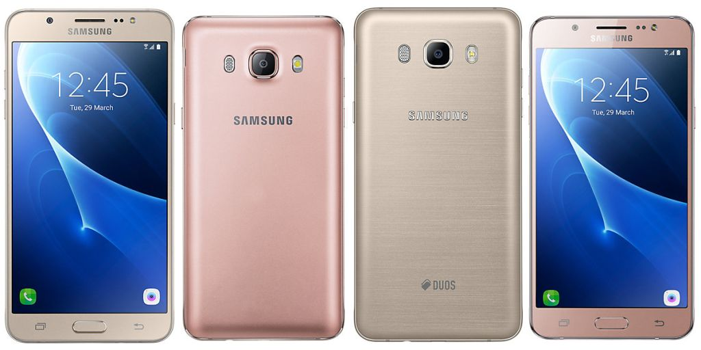 Galaxy J7 SM-J710F with Specifications