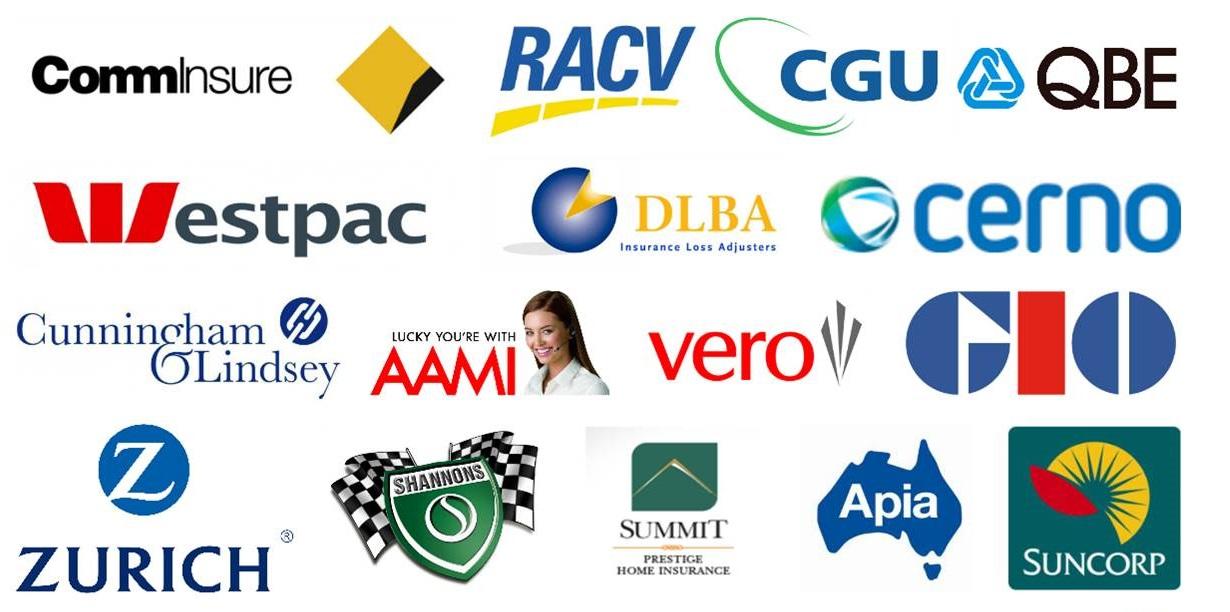 Car insurance companies australia list