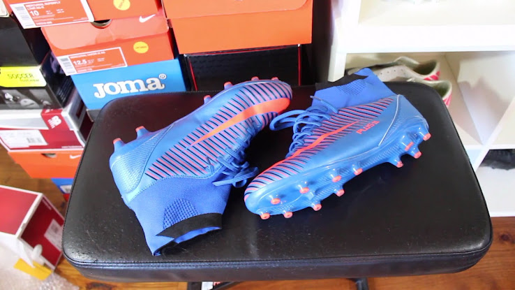 Review Fake 30 amp; Fussball Test Nike Superfly Mercurial Nur YwqwdF7