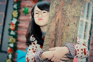 Hình ảnh hot girl học sinh dễ thương kute đẹp nhất