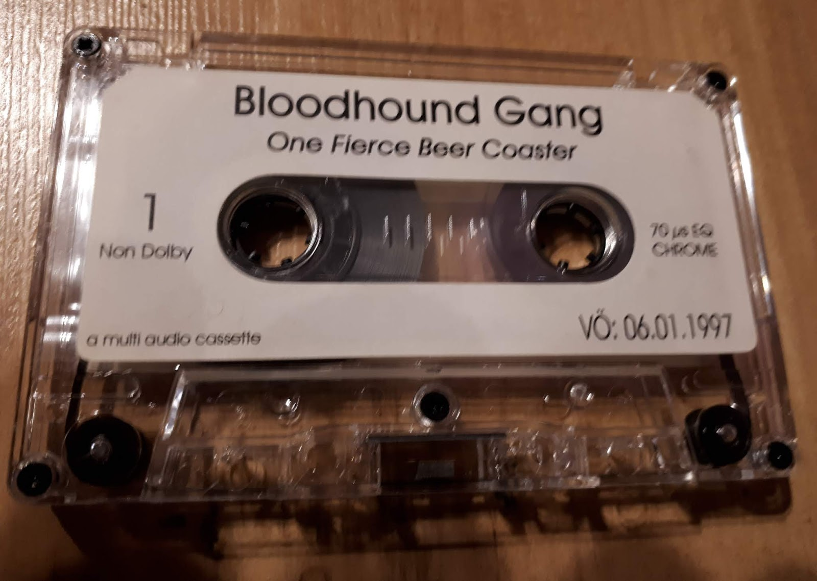 Bloodhound Gang S Discography 2019