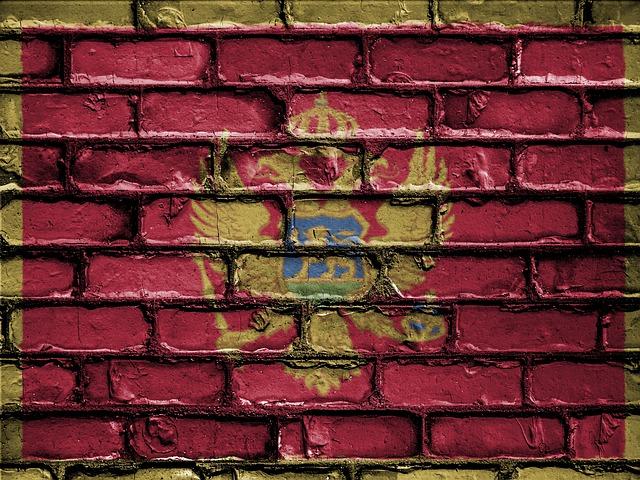 Profil negara Montenegro - Kedutaan Besar Negara Montenegro