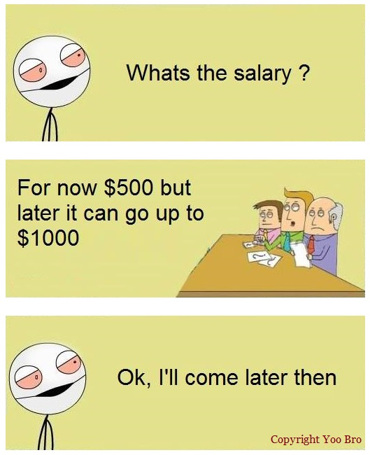 funny boss jokes in picture