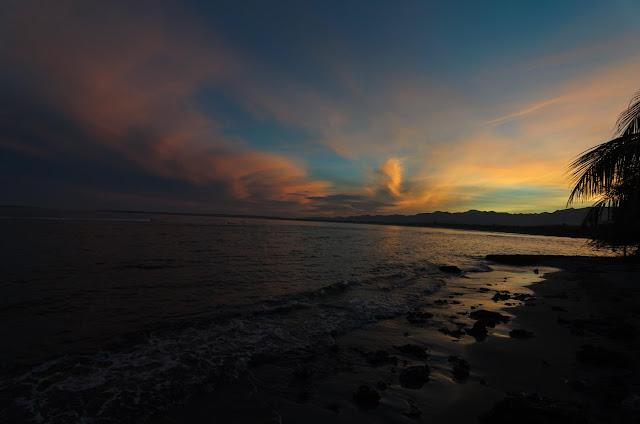 Pagsanaan Dawn Magsingal Ilocos Sur Philippines