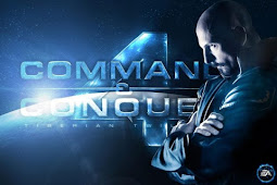 How to Download Install and Play Game Command and Conquer 4 Tiberian Twilight for Computer or Laptop