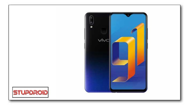 How to Install Stock ROM Flash File on VIVO Y91i [MTK] unbrick Pattern FRP fix